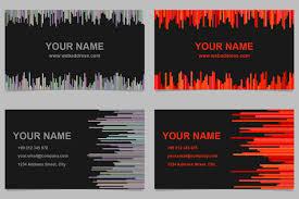 9 99 Business Cards 72 Business Card Templates Ai Eps Jp Design Bundles