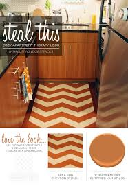 Chevron Kitchen Rug Chevron Kitchen Rug Kitchen Ideas
