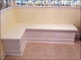 Kitchen Bench Seat With Storage Make Your Own Bench Seat And Save Space In Your Kitchen My