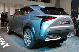 lexus truck nx confirmed lexus nx compact suv coming soon photo u0026 image gallery