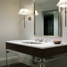 Lucite Bathtub Lucite Bathroom Vanity Design Ideas
