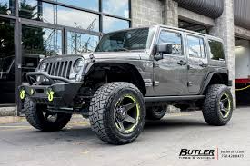 lexus rx off road tires jeep wrangler vehicle gallery at butler tires and wheels in