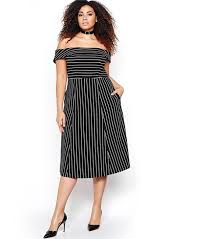 15 flattering plus size cocktail dresses for any occasion