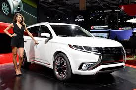 mitsubishi asx 2018 interior 2018 mitsubishi outlander phev new suv price new suv price