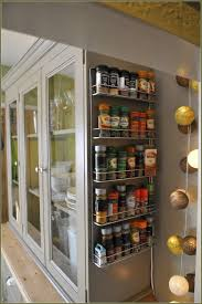 Kitchen Cabinet Door Spice Rack Kitchen Cabinet Door Spice Racks Cabinet Doors