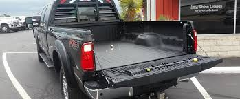 Rhino Bed Liners by Orig Equip Truck Bed Liners Accessories San Angelo Tx