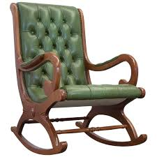 Antique Pressed Back Rocking Chair Antique Rocking Chairs For Sale In Europe 1stdibs