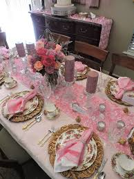 diamonds and pearls baby shower princess themed baby shower table with royal albert country roses