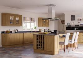 kitchens our service round oak interiors