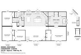 new manufactured homes floor plans little rock arkansas manufactured homes and modular homes for sale