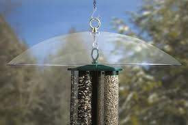 clear plastic window bird feeder duncraft com 20