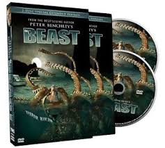 Peter Benchely - the beast 1996 peter benchley 2 disc sp edition dvd uk