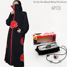 Naruto Costumes Halloween Collectible Naruto Costumes Ebay