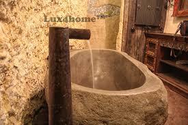 stone bathroom ideas bathroom bathup bathtub shower combo natural stone bathroom