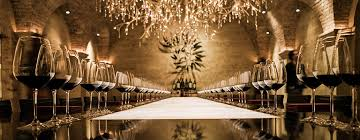 tree chandelier rutherford chandelier room wines