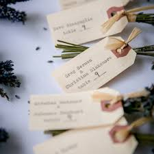Diy Place Cards Budget Friendly Diy Place Cards
