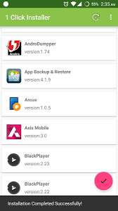 root installer apk one click apk installer root apk thing android apps free