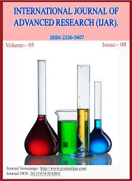 cover page of science project peer reviewed journals open access journals international