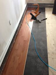 Laminate Floor Stapler Pneumatic Flooring Nailer Pro Construction Forum Be The Pro