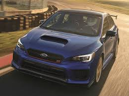 2018 subaru wrx engine 2018 wrx and sti starting under 28 000 planet subaru hanover