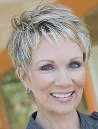 easy to take care of hair cuts attractive short hairstyles for women over 50 with glasses short