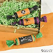Halloween Party Favors Halloween Party Favor Ideas Halloween Favor Ideas
