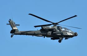 a u s army ah 64 apache helicopter assigned to the 159th combat