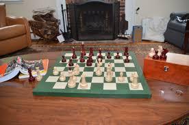 beautiful chess sets noj u0027s tal set