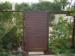 outdoor rustic garden fences and gates style garden fences and