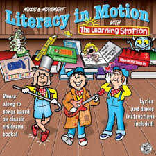 No More Monkeys Jumping On The Bed Song The Learning Station Five Little Monkeys Five Little Monkeys