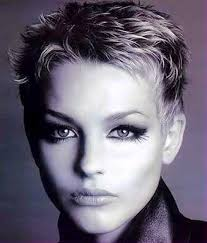 short hairstyles for women in their 70s 70s pixie short hairstyles hair and nails pinterest short