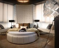 how to spice up the bedroom for your man bedrooms antique decor and a round bed combine to create a modern