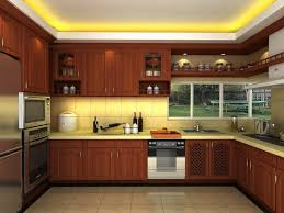Cool Kitchen Design by Furniture 20 Pictures Diy Built In Kitchen Cabinet With Modern