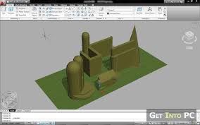 auto cad 2010 x64 and x86 free software with