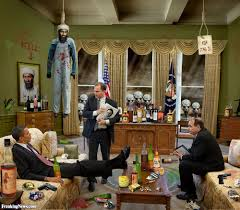 barack obama and the white house oval office party pictures