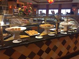 varieties of desserts picture of falls buffet at snoqualmie
