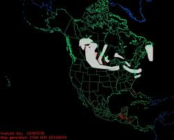 United States Light Map by U S Air Quality May 2016 Archives