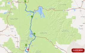 Grand Teton Map Grand Teton National Park 2014 Summer Vacation