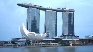 singapore lion singapore the lion city joejourneys