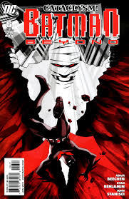 batman beyond batman beyond vol 3 6 dc database fandom powered by wikia