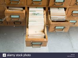 old wood file cabinet stock photos u0026 old wood file cabinet stock