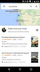 Portland International Airport Map by Flights Archives Android Police Android News Apps Games