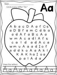letter identification u2026 pinteres u2026