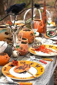 Vintage Outdoor Halloween Decorations by 365 Best Halloween Deco Images On Pinterest Happy Halloween