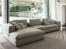 deep seated sectional sofa deep sofa with chaise sectional sofas images 56 chaise design inside