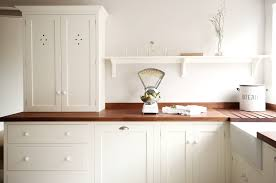 wymeswold kitchen devol kitchens the dark butcherblock counter