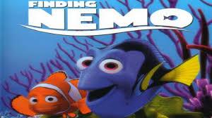 film kartun nemo finding nemo walkthrough part 1 43 going to school youtube