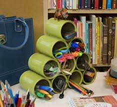 Desk Organizer Diy 40 Diys For Your Desk Diy Projects For