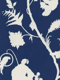 the 25 best blue and white wallpaper ideas on pinterest blue