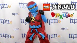 lego ninjago nya prestige child costume from disguise youtube